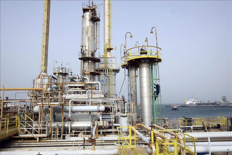 El nuevo Gobierno libio prevé recuperar el bombeo de gas y petróleo en diez días
