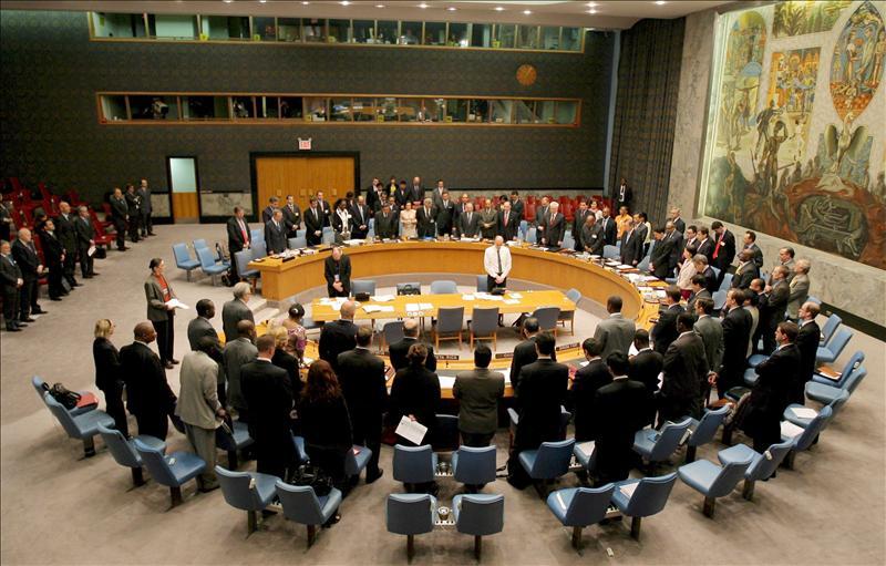 La ONU desbloquea 950 millones de libras en fondos libios depositados en Reino Unido