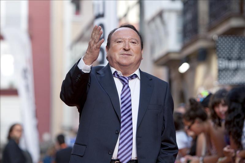 La apertura del III FesTVal de Vitoria rinde homenaje al humor en televisión