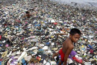 """Al menos 26 muertos y seis desaparecido por el tifón """"Nanmadol"""" en Filipinas"""