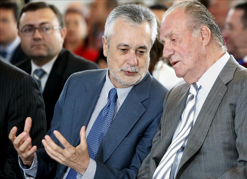 El rey abrirá una ronda de audiencias con los nuevos presidentes autonómicos