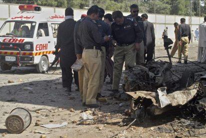 Tres muertos en un ataque con bomba en Qüetta durante fiesta del Aid al Fitr