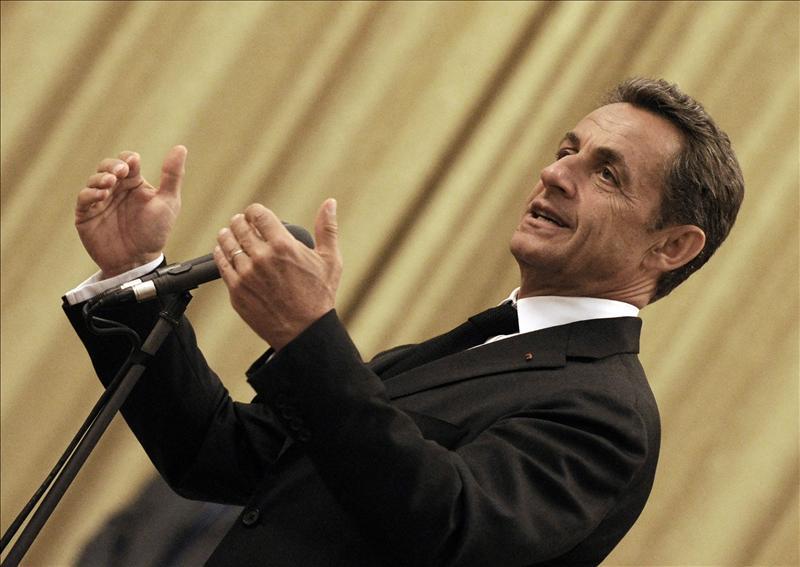 La exjuez del caso Bettencourt acusa a Sarkozy de haber recibido dinero negro