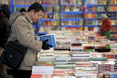 La Feria del Libro de Pekín apunta al formato digital en tiempos de crisis