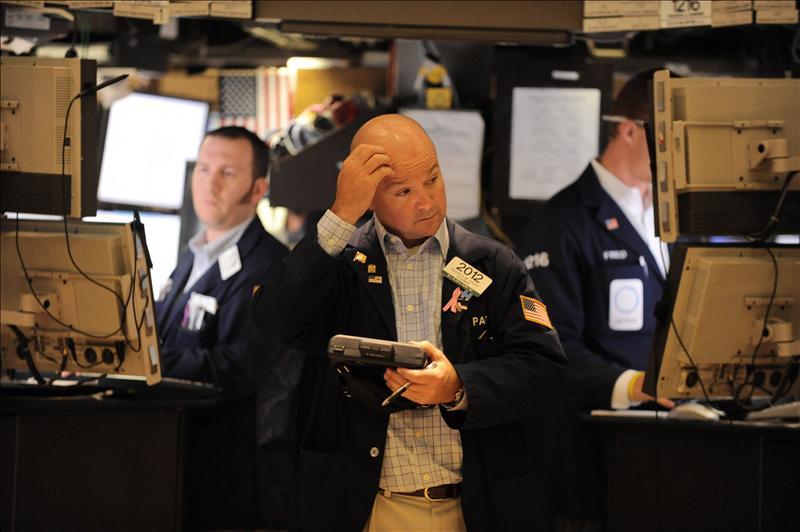 Wall Street sube el 1,12 por ciento pese a los datos de empleo en el sector privado de EEUU