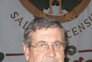 Ángel Galindo, nuevo rector de la Upsa