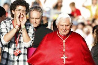 Benedicto XVI, el libertador