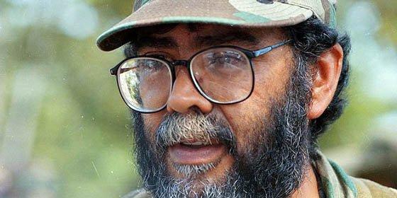 Condenan en ausencia a 40 años de prisión a máximo jefe de las FARC