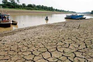 El misterio del gigantesco río que fluye bajo el Amazonas