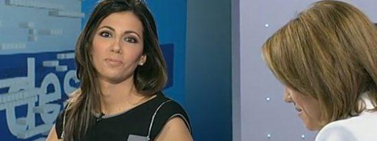 Imparcial Mediapro (¿o era TVE?)