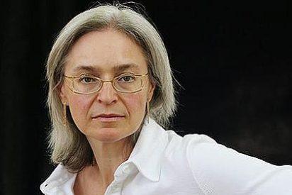 Detenido un ex policía ruso por el asesinato de Politkovskaya en 2006