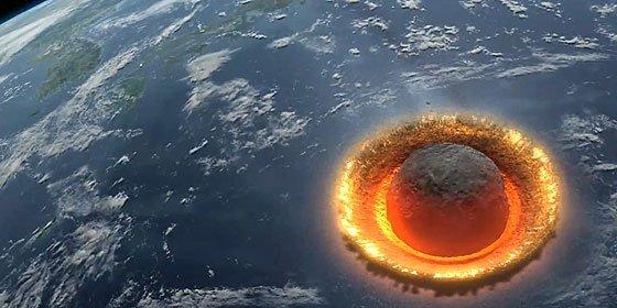 El anillo de antimateria que rodea el Planeta Tierra