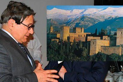 Marruecos reclama la mitad de los ingresos turísticos de la Alhambra