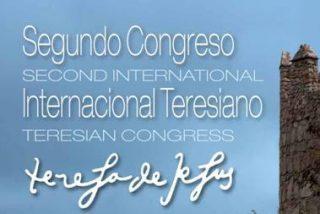 Ávila acoge desde hoy el segundo Congreso Internacional Teresiano