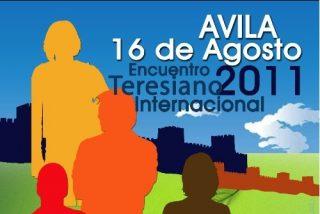 Más de 2000 jóvenes participaran en el I Encuentro Teresiano Internacional