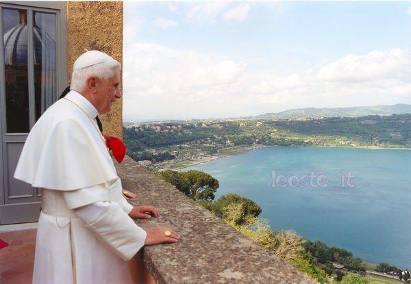 """El Papa: """"Pensar en el bienestar físico es dejar de lado a Dios"""""""