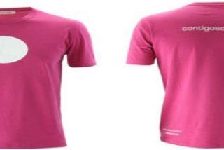 Florentino le diseña una camiseta a la JMJ