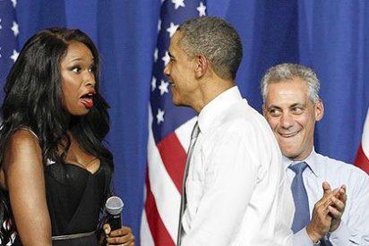 ¿Feliz cumpleaños, Mr. President? Obama cumple 50 en mal momento