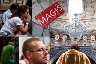 3.000 jóvenes de todo el mundo llegan a Loyola para participar en MAGIS 2011