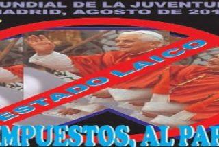 Monseñor Agrelo desea éxito a los convocantes de la manifestación anti Papa
