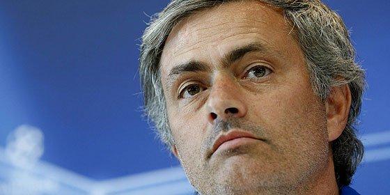 """Mourinho: """"Jugamos mucho mejor que la temporada pasada"""""""