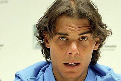 """Rafa Nadal: """"Mi tío Toni tiene que aceptar que ya tengo 25 años"""""""