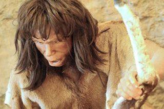 El sexo con el neandertal hizo a los humanos más sanos y fuertes