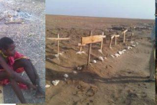 Padre Ángel: «Si hay que hacer la guerra para llevar comida Somalia, se hace»