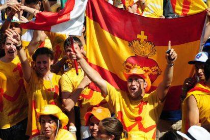 El 90% de los peregrinos extranjeros de la JMJ recomendará España