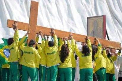La JMJ de Río de Janeiro se celebrará del 23 al 28 de julio