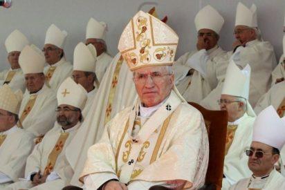 Ocho años de desencuentros con los obispos y de corrección con la Santa Sede