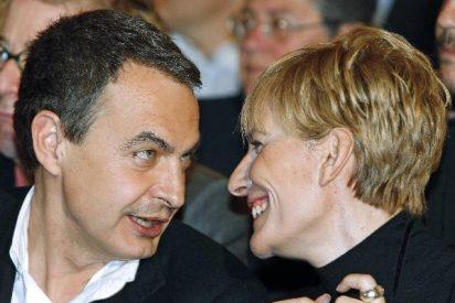 Sonsoles se encarga de supervisar las obras del nuevo chalet de los Zapatero en León