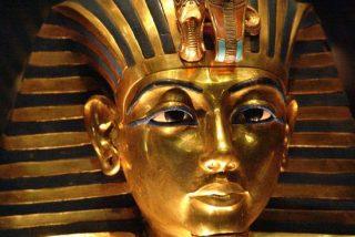 ¿Sabía que el 70% de los españoles somos parientes de Tutankamon?