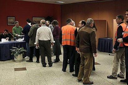 Los sindicatos desconvocan la huelga en los aeropuertos
