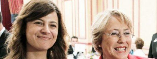 Los españoles pagaremos los 200.000 euros de la nómina de Aído en la ONU