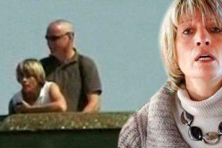 Sexo: Cuando pillaron a la alcaldesa follando en lo alto del castillo de Olite