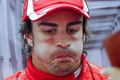 """Fernando Alonso: """"Seamos realistas, el título... casi imposible"""""""