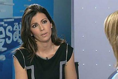 ¿Le ha puesto el PP la cruz a Ana Pastor y la fulminará en TVE en cuanto Rajoy gane las elecciones?