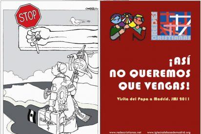 Comunidades cristianas populares de Andalucía lamentan la ambigüedad de la visita del Papa