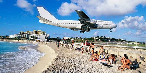 Los turistas han dejado ya en España 24.483 millones