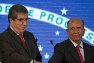 El presidente del Banco Santander Brasil se va a PlayBoy