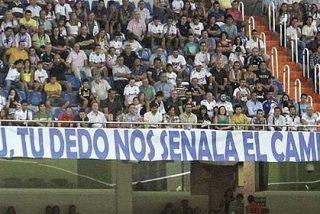 Mourinho gana en el Bernabéu por arrasadora mayoría absoluta