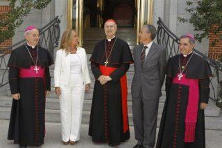 La conversación entre Gobierno y Vaticano sobre ETA crea expectativas