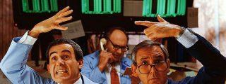 Prohíben vender a corto en la Bolsa para blindar la banca