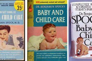 El libro que revolucionó la educación y cría del bebé