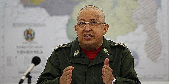 Chávez confiesa que lloró mucho cuando se enteró de que tenía cáncer