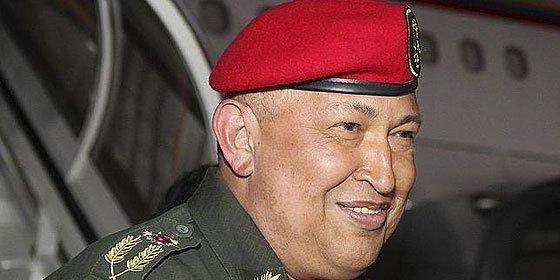 Hugó Chávez acusa ahora a la oposición de querer incendiar Venezuela