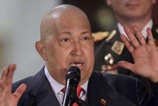 """Hugo Chávez descarta sufrir metástasis: """"Estoy inmejorable"""""""