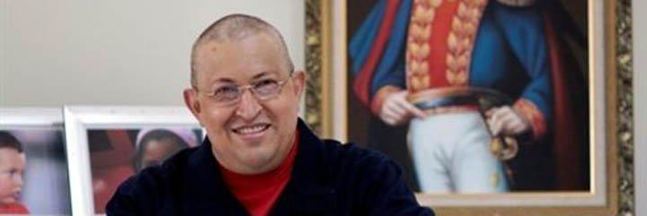 """Hugo Chávez: """"Lloré mucho cuando me enteré que tenía cáncer"""""""