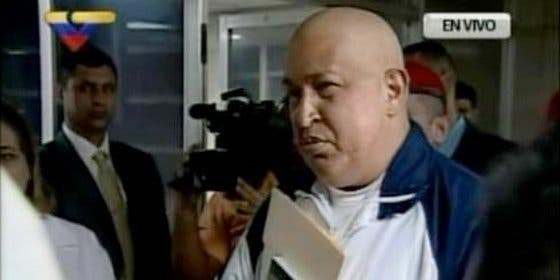 Hugo Chávez opta por Caracas para su tercer ciclo de quimioterapia
